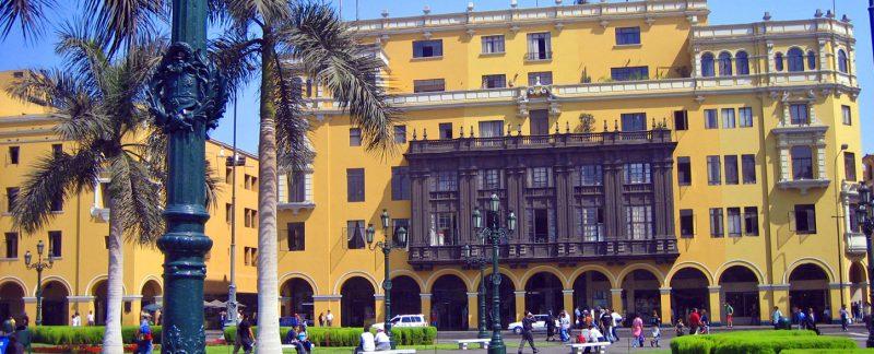 La Realidad Peruana noticias e historia Fotografía del Peru Lima 2 Karlo Grados