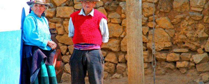 La realidad peruana actualidad e historia Fotografía del Peru Karlo Grados Lingüista