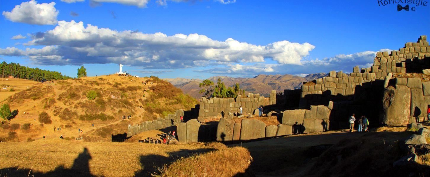 La realidad peruana – noticias e historia