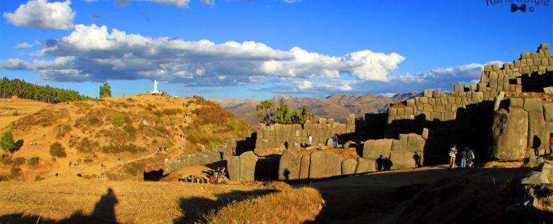 Fotografía del Peru Cuzco Karlo Grados
