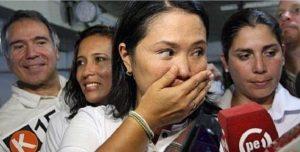 Keiko Fujimori en prisión. Es culpable o no? Historia de su descenso la realidad peruana noticias e historia 2